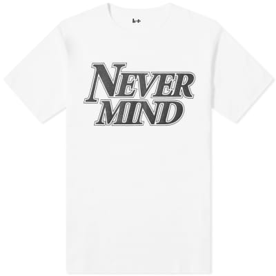 Head Porter Plus Never Mind Tee