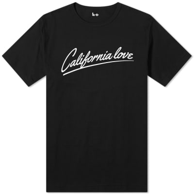 Head Porter Plus California Love Tee