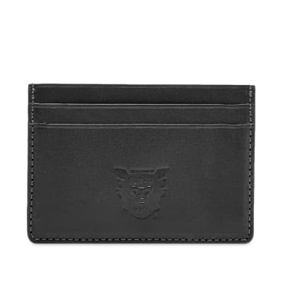 Human Made Leather Card Holder