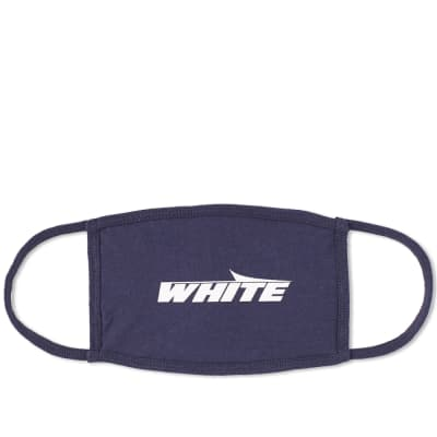 Off-White Wing Off Mask