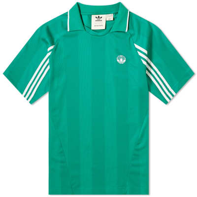 Adidas Consortium x Oyster Logo Tee