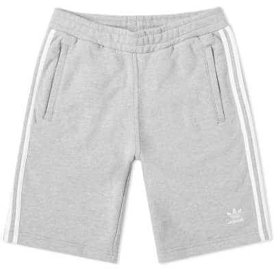Adidas 3 Stripe Short