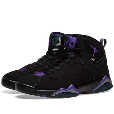 Nike Air Jordan VII