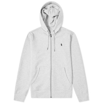 Polo Ralph Lauren Double Knit Tech Fleece Zip Hoody