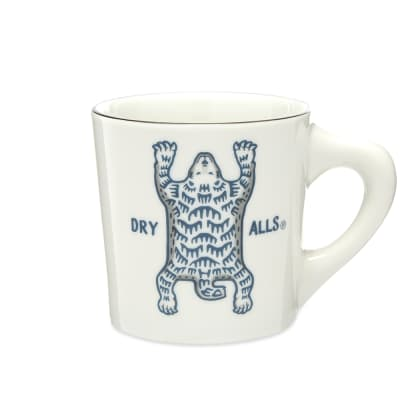 Human Made Logo Mug