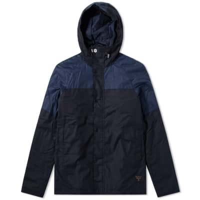 Barbour Aira Wax Jacket