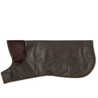 Barbour Wax Dog Coat