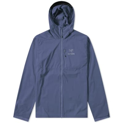 Arc'teryx Squamish Packable Hooded Jacket