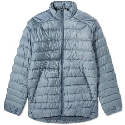 Arc'teryx Cerium LT Packable Jacket