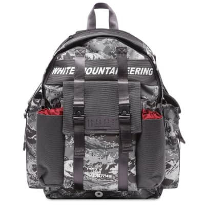Eastpak x White Mountaineering Pak'r
