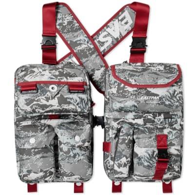 Eastpak x White Mountaineering Vest Bag