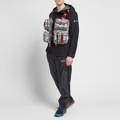 Eastpak x White Mountaineering Vest Bag