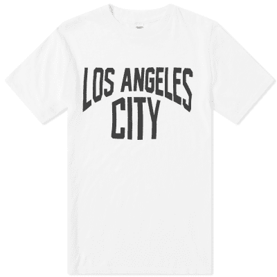 Velva Sheen LA City Tee