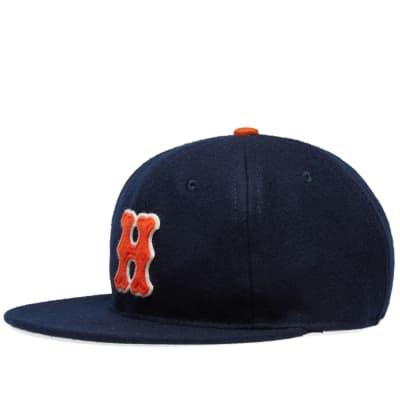 Ebbets Field Flannels Hiroshima Carp 1958 Cap