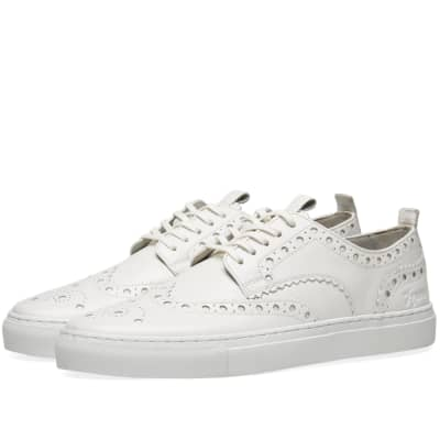 Grenson Sneaker 3