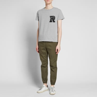 Remi Relief  R Logo Tee