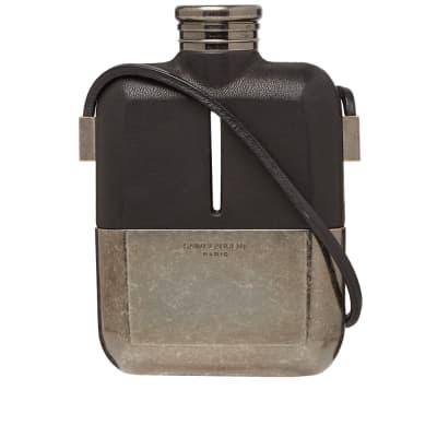 Saint Laurent Hip Flask