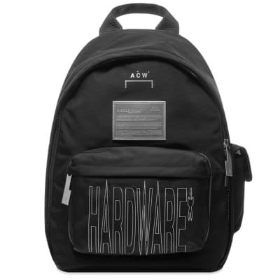 A-COLD-WALL* Spray & Hardware Backpack