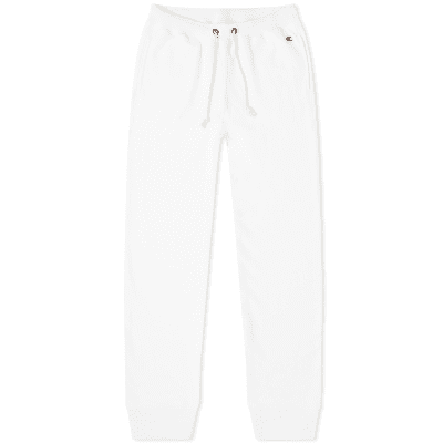 Champion Reverse Weave Women's Elastic Cuff Pant