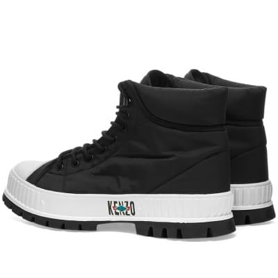 Kenzo x Palladium Men High Top Sneaker