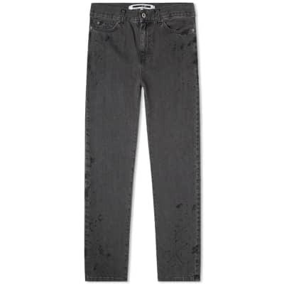 McQ Alexander McQueen Regular Fit Jean