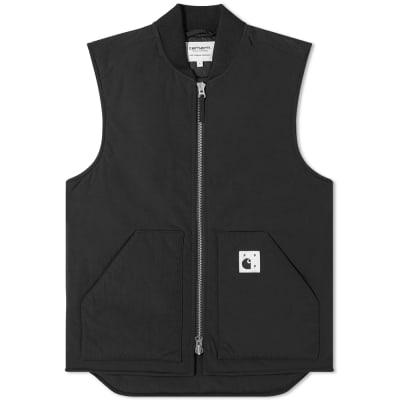 Pop Trading Company x Carhartt Classic Vest