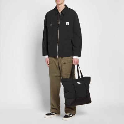 Pop Trading Company x Carhartt Michigan Chore Coat