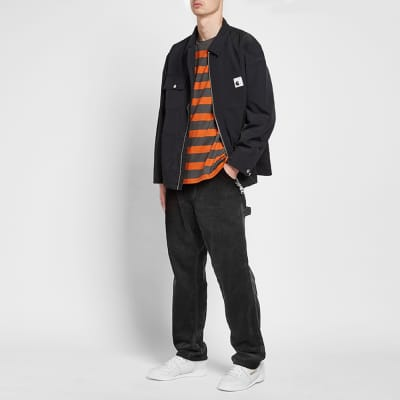 Pop Trading Company x Carhartt Single Knee Pant