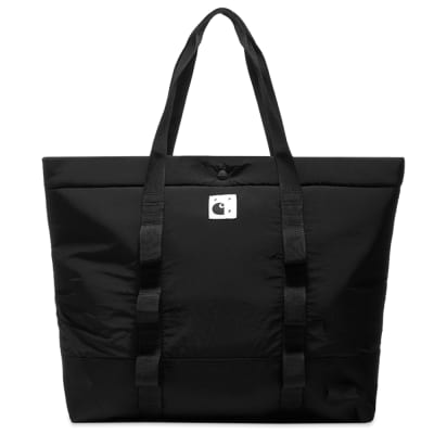 Pop Trading Company x Carhartt Shopper Bag