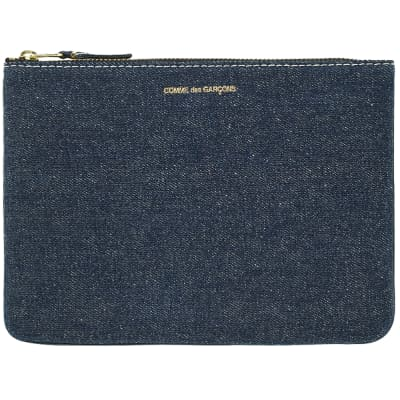 Comme des Garcons SA5100DE Wallet