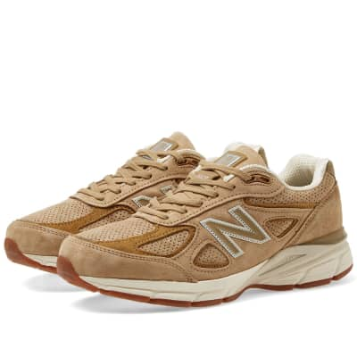 New Balance M990HL4 - Made in the USA