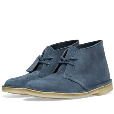 Clarks Originals Desert Boot W