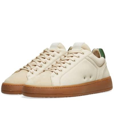 ETQ. Low Top 4 Sneaker