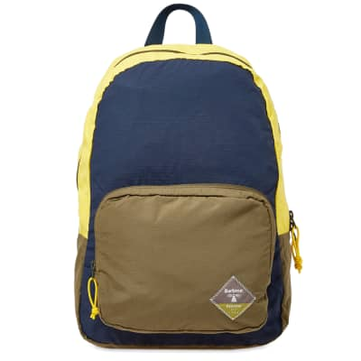 Barbour Gable Backpack