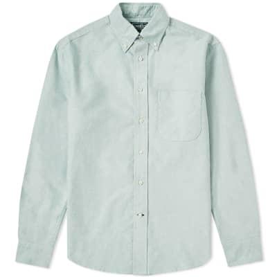 Gitman Vintage Oxford Shirt