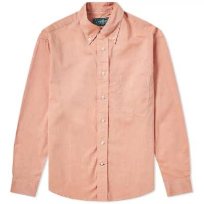 Gitman Vintage RG Chambray Shirt