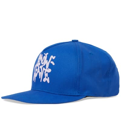 Know Wave Ida Ekblad 5 Panel Cap
