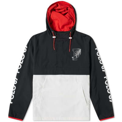 Polo Ralph Lauren P-Wing Pullover Jacket
