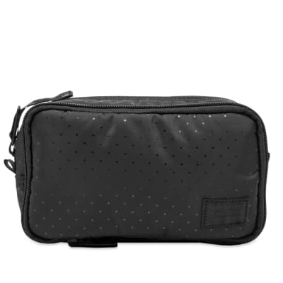 Head Porter Dot Grooming Pouch