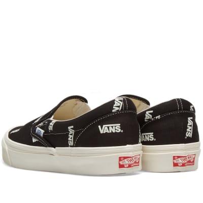 Vans Vault OG Classic Slip On LX