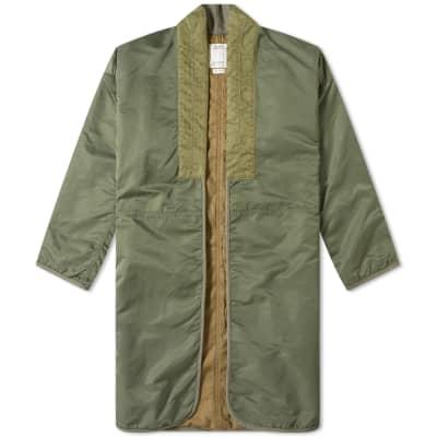 Visvim Attus Coat