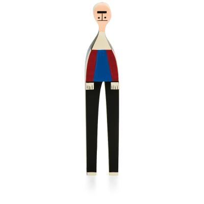 Vitra Alexander Girard 1952 Wooden Doll No. 22