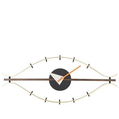 Vitra George Nelson Eye Clock