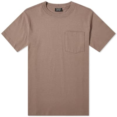 Filson Outfit Pocket Tee