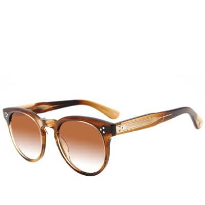 Garrett Leight Boccaccio Sunglasses