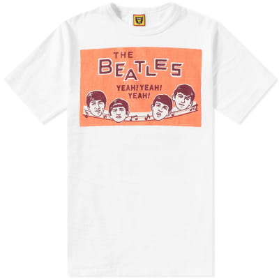 Human Made Beatles Tee