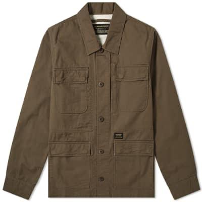 Maharishi Mil Chore Jacket
