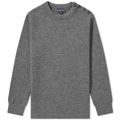 Armor-Lux 01901 Fouesnant Crew Knit