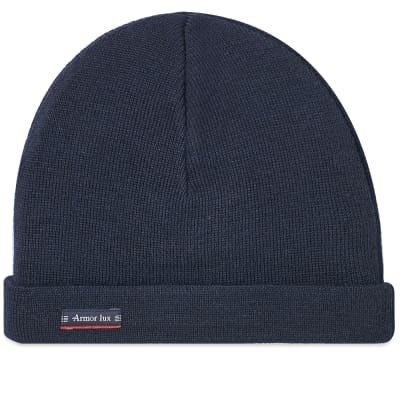 Armor-Lux Solid Beanie