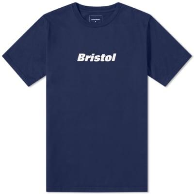 F.C. Real Bristol Authentic Bristol Tee